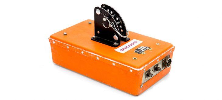 GSSI 900 MHz antenna