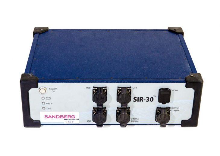 GSSI SIR-30