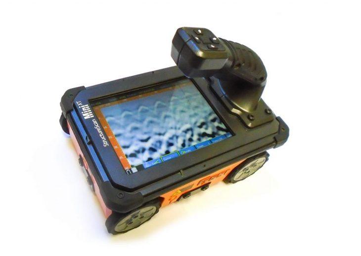 GSSI StructureScan Mini XT